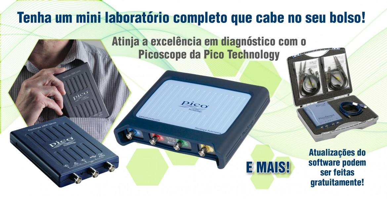 Picoscopes