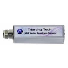 Analisador de Espectro USB Triarchy VSA6G2A 6.2GHz