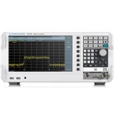 Analisador de Espectro de Bancada Rohde & Schwarz Linha FPC