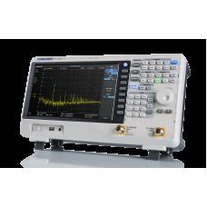 Analisador de Espectro Siglent Série SSA3000X Plus