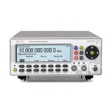 Contador e Analisador de Frequência Pendulum modelo CNT-91/91R