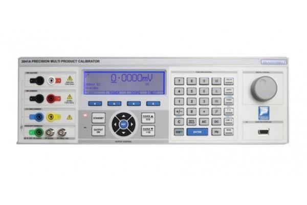 Calibrador Multiproduto de Precisão Transmille Série 33xxA