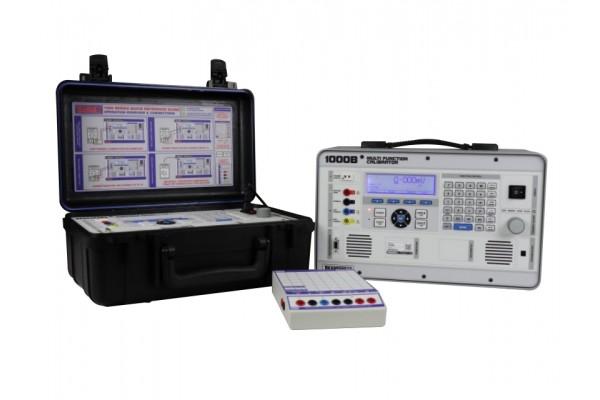 Calibrador Ultra Portátil Transmille Série 1000