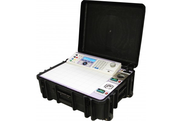 Calibrador Multiproduto Portátil Transmille Série 9000A
