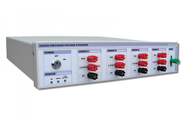 Referência de Precisão Zener Transmille 3000ZR