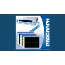 Software de Visualização Transmille ProGraph