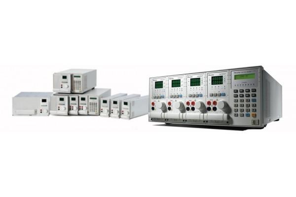 Carga Eletrônica CC Modular Chroma Série 6310/A