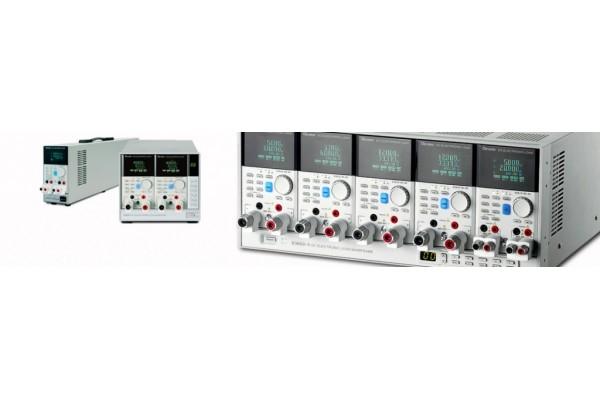 Carga Eletrônica CC Modular Chroma Série 63600