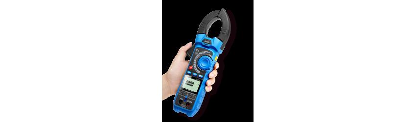 Alicate Amperimetro