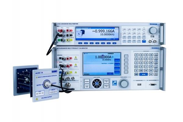 Multímetro Digital de Precisão Transmille Série 8100