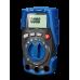 Multimetro Digital CEM DT-960BT True-RMS Compacto
