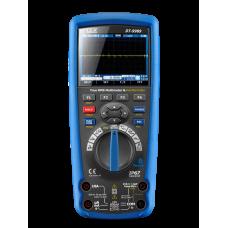 Multímetro Digital CEM DT-9989 True-RMS com Osciloscópio