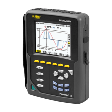 Analisador de Potência Trifásica e Data Logger AEMC PowerPad III 8336