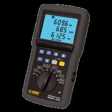 Wattímetro AEMC 8220