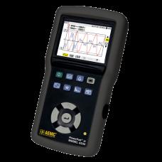Analisador de Qualidade de Energia AEMC PowerPad Jr 8230