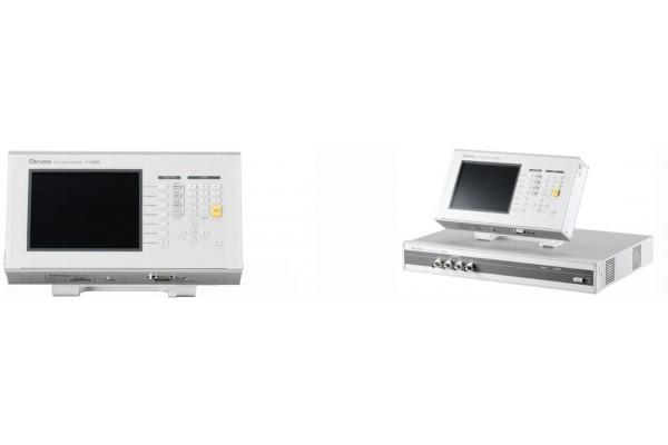 Medidor de LCR de Alta Frequência Chroma Série 11050 30MHz