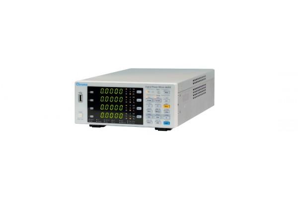 Medidor de Potência Digital 1 Canal Chroma 66205