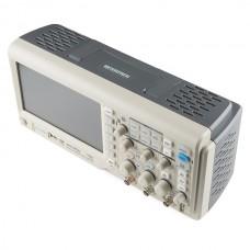 Osciloscópio Digital Gratten GA1102CAL 100 MHz 2 Canais