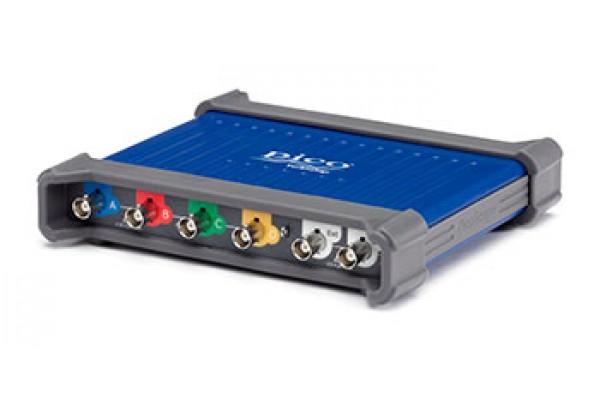 Osciloscópio USB de Alta Resolução Pico PicoScope Série 3000