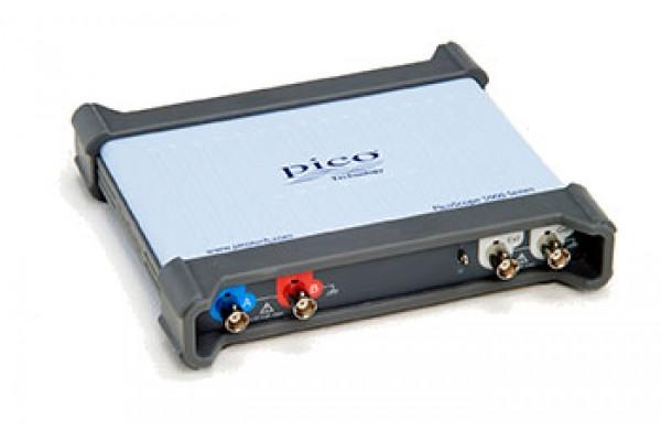 Osciloscópio USB de Alta Resolução Pico PicoScope Série 5000