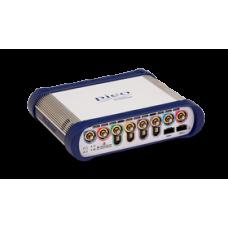 Osciloscópio USB de Alta Resolução Pico PicoScope Série 6000