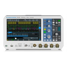 Osciloscópio Digital Rohde & Schwarz Série RTA4000
