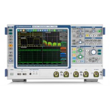 Osciloscópio Digital Rohde & Schwarz Série RTE1000