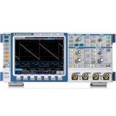 Osciloscópio Digital Rohde & Schwarz Série RTM2000