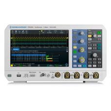 Osciloscópio Digital Rohde & Schwarz Série RTM3000
