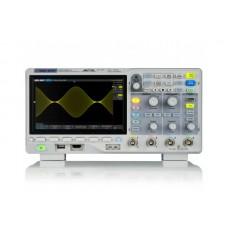 Osciloscópio Digital Siglent SDS1104X-E 100MHz 4 Canais