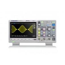 Osciloscópio Digital Siglent SDS1202X-E 200MHz 2 canais