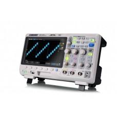 Osciloscópio Digital Siglent SDS1102X