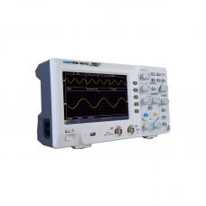 Osciloscópio Digital Signumtechs SDS1102 100MHz 2 Canais