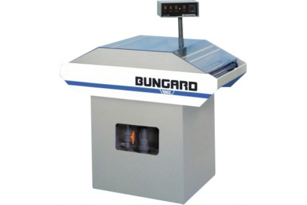 Máquina de Gravação por Pulverização Bungard DL500