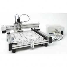 Prototipadora CNC Bungard CCD/2 ATC