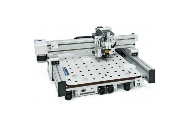 Prototipadora CNC Bungard CCD/2