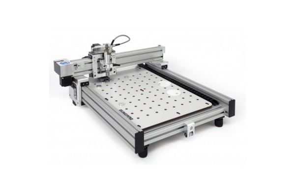 Prototipadora CNC Bungard CCD MTC