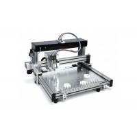 Prototipadora CNC Bungard CCD Premium