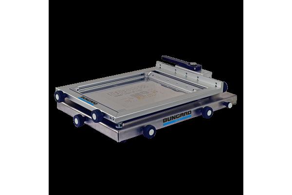 Sistema de Impressão PCB por Estêncil Bungard Stenprint 3000