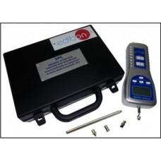 Kit Didático de Sistema de pesagem com aquisição de dados Edibon SPC