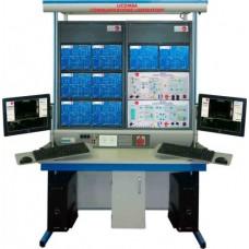 Laboratório de Comunicação Edibon LICOMBA